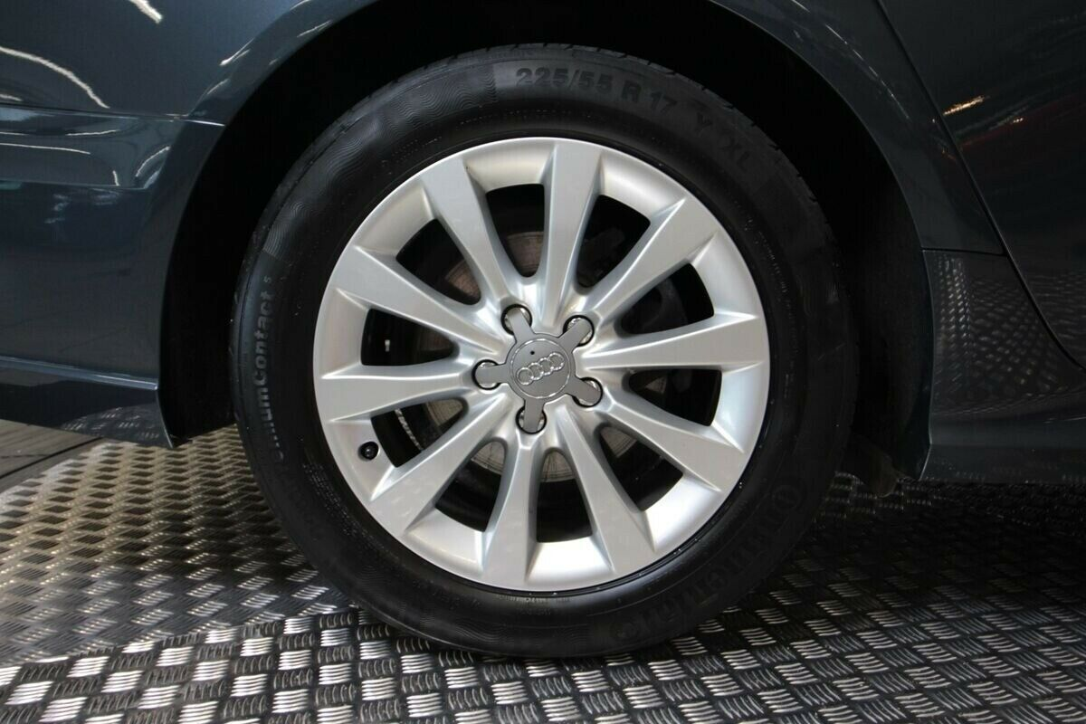 Audi A6 TDi 190 Ultra Avant S-tr. Van