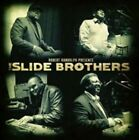 Robert Randolf Presents The Slide Brothers 0888072342620 CD