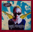 "Ash 7"" vinyl numbered edition ANGEL INTERCEPTOR brit pop Blur OASIS"
