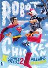Robot Chicken DC Comics Special 2 Villians in Paradise - Dvd-standard Region 1