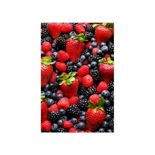 Affiche poster fruits  1111404