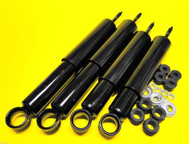 Stoßdämpfer Satz SUZUKI LJ80 für Vorne und Hinten Satz Öldruck