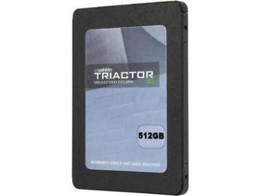 Mushkin Enhanced TRIACTOR 3DL 2.5