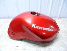01 Kawasaki ZR 7 750 H ZR7 S ZR750 petrol gas fuel tank