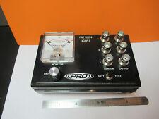Pro Iepe Icp Constant Current Power Supply Sensor Accelerometer Triax G1 A 25