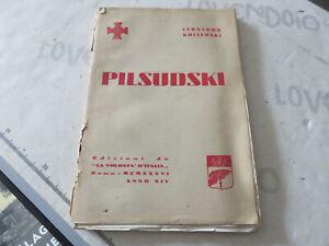 Kociemski-Leonardo-Pilsudski-11-Edition-1936-Limited-The-Will-D-039-Italy