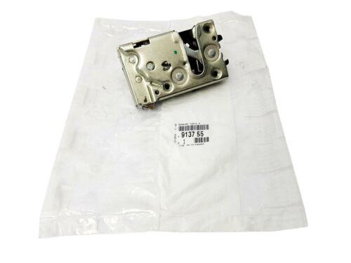 Door Lock Mechansim Rear New Original Jumpy Expert Scudo II 913755