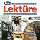 Lekture: Interactive GCSE German Reading Practice by Oliver Grey (CD-ROM, 2006)