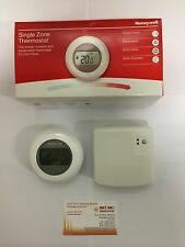 Honeywell Y87RF2024 Evohome Wireless Single Zone Thermostat (Genuine Product)
