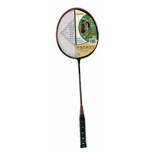 2 ea Franklin Sports 3368/02 Advanced Steel Alloy Badminton Replacement Rackets