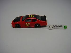 Stock Race Car 15 Ertl Collectibles Racing Champions 1 64