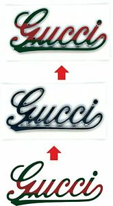 Fiat-500-500C-Gucci-Edition-Sides-and-rear-Badge-vinyl-decals-stickers-overlays