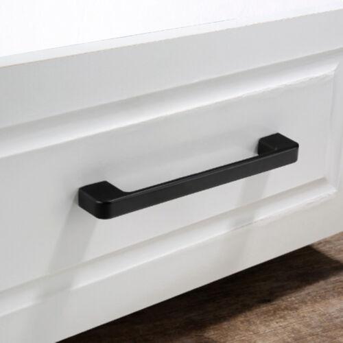 Handles Black Door Drawer Cabinet Pull Knobs Kitchen Bird Cage Cupboard Vintage