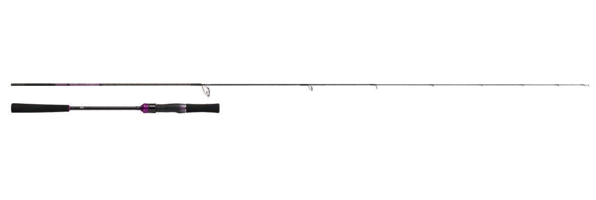 Daiwa Kyohga Braiding-X 64S-2 1,93m Spinnrute 20-60g Jigrute Salzwasserrute
