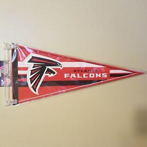 A imagem está carregando Atlanta-Falcons-Nfl-Feltro-Flamula-Com-Suporte 2a76b2411b7