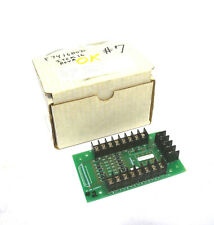 NEW SOLIDSTATE CONTROLS 80-215506-90 CIRCUIT BOARD 8021550690