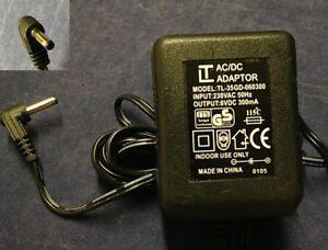 Originales-Ladegeraet-Lt-TL-35GD-060300-6V-0-3A-3mm-1-1mm