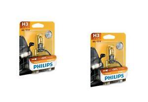 2x-PHILIPS-h3-12v-55w-VISION-30-in-piu-di-luce-12336prb1