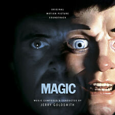Magic - Complete - Limited 2000 - Jerry Goldsmith