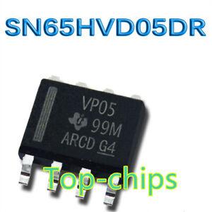 5PCS-nuevo-TI-VP05-SN65HVD05DR-Encapsulation-SOP-8-IC-Chip