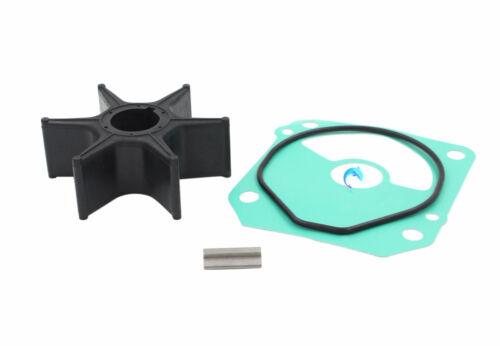 Water Pump Impeller Repair Kit 06192-ZW1-000 For Honda Outboard 75//90//115//130 HP