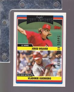 2017-Rediscover-TOPPS-2006-Buybacks-PICK-FROM-LIST-COMPLETE-YOUR-SET