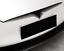 Indexbild 2 - Carbon Front Grill Stoßstange Frontgrill Grille Bumper passt für Tesla Model S