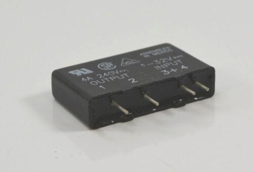 CRYDOM mp240d4 carico Elettronico Relè RELè RELAY AC