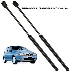 For Nissan Sunny III 1.4 1.6 i 2.0 2x Tailgate Boot Struts Gas Lifters Pair