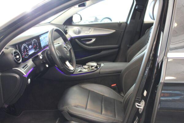 Mercedes E350 d 3,0 stc. aut. - billede 4