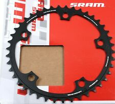 Vuelta Flat Road chainring,135BCDx39T silver