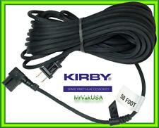 KIRBY VACUUM USED POWER CORD G3 G4 G5 G6 G7D ULTIMATE G DIAMOND SENTRIA G10D