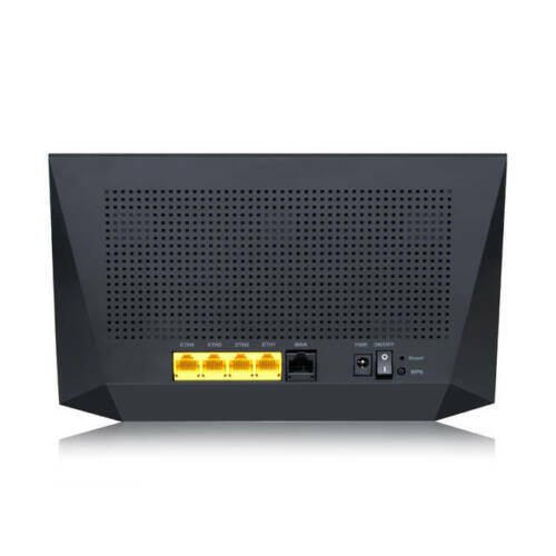 Kasda KA300 300Mbps Wireless N Router w/ 2x Internal 3dBi Antennas