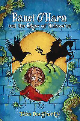 1 of 1 - Bansi O'Hara and the Edges of Halloween, New, Dougherty, John Book