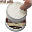 Shaving-Cream-for-Men-Canadian-Made-With-Sandalwood-Essential-Oil-Hydrati thumbnail 4