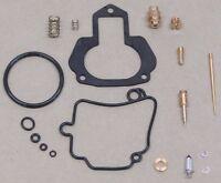 1987-1998 Yamaha Big Bear Yfm350 Carburetor Rebuild Kit Yfm 350 Carb Kit Br7