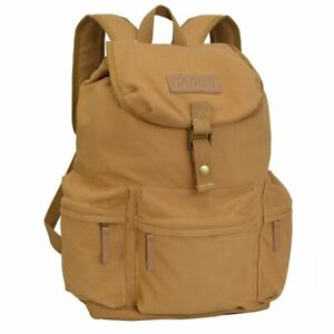 Canvas-Vintage-Camera-Bag-Photography-Backpack-Waterproof-Rucksack-DSLR-Case