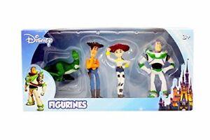Toy Story Figurines : Disney pixar toy story pk figurines cake topper play set woody