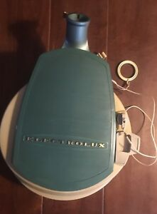 ELECTROLUX-Shampoo-Attachment-Rare-Accessory-Brush-Head-VACUUM-Cleaner-VG-Cond-B