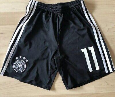 *adidas*clima Cool*jungen Sporthose/fußballhose/shorts/kurze Hose Gr.152 *top*