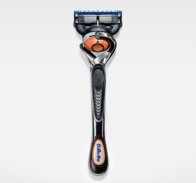 [Gillette] Fusion ProGlide Manual Razor with Flexball - 1 Razor + 1 Blade