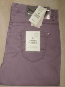 cheap cute cheap buy best Details zu BRAX Jeans, Stretchjeans, Carola Trend flieder, softe  Herbstqualität neu