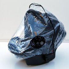 BABYLUX Regenverdeck Regenschutz für Baby Autositz NEU 0-13kg Z4