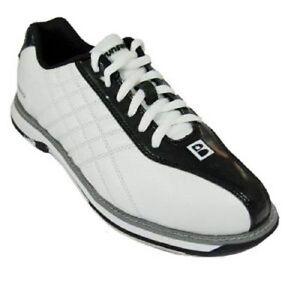 sale save brunswick glide black white womens bowling shoes