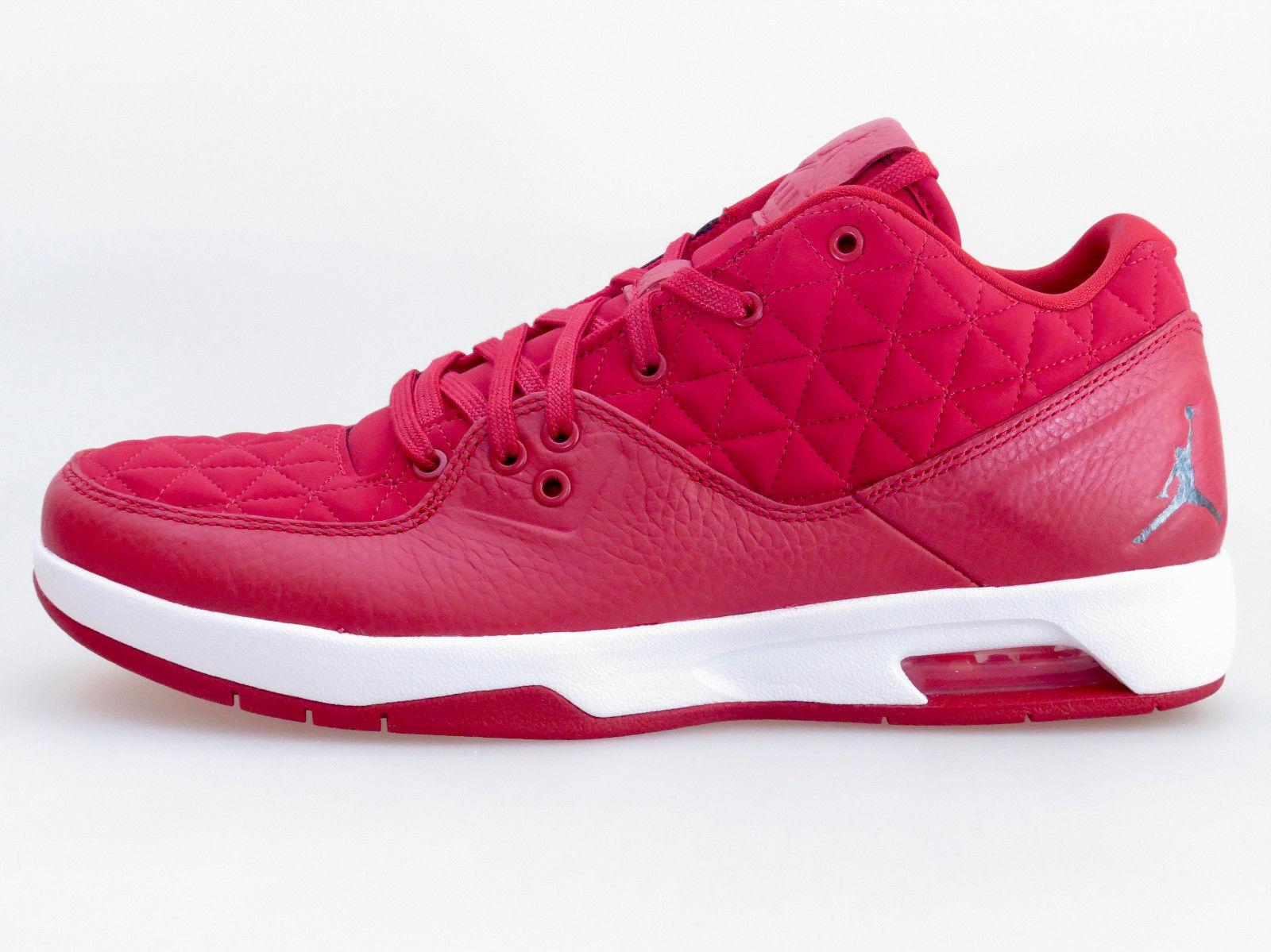 Jordan Clutch Rosso Bianco 845043-603