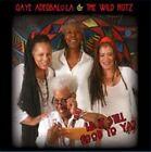Is It Still Good to Ya? [Digipak] by Gaye Adegbalola/The Wild Rutz (CD, Apr-2015, Hot Toddy)