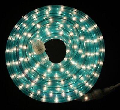 """Flexilight® Multi-Color Rope Light 300Ft 110V 120V 2-Wire 1//2/"""" Incandescent Bulb"""