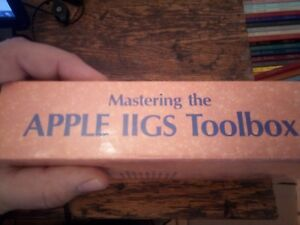 Mastering-the-Apple-IIGS-Toolbox-by-Dan-Gookin-and-Morgan-Davis-1987-Paperback
