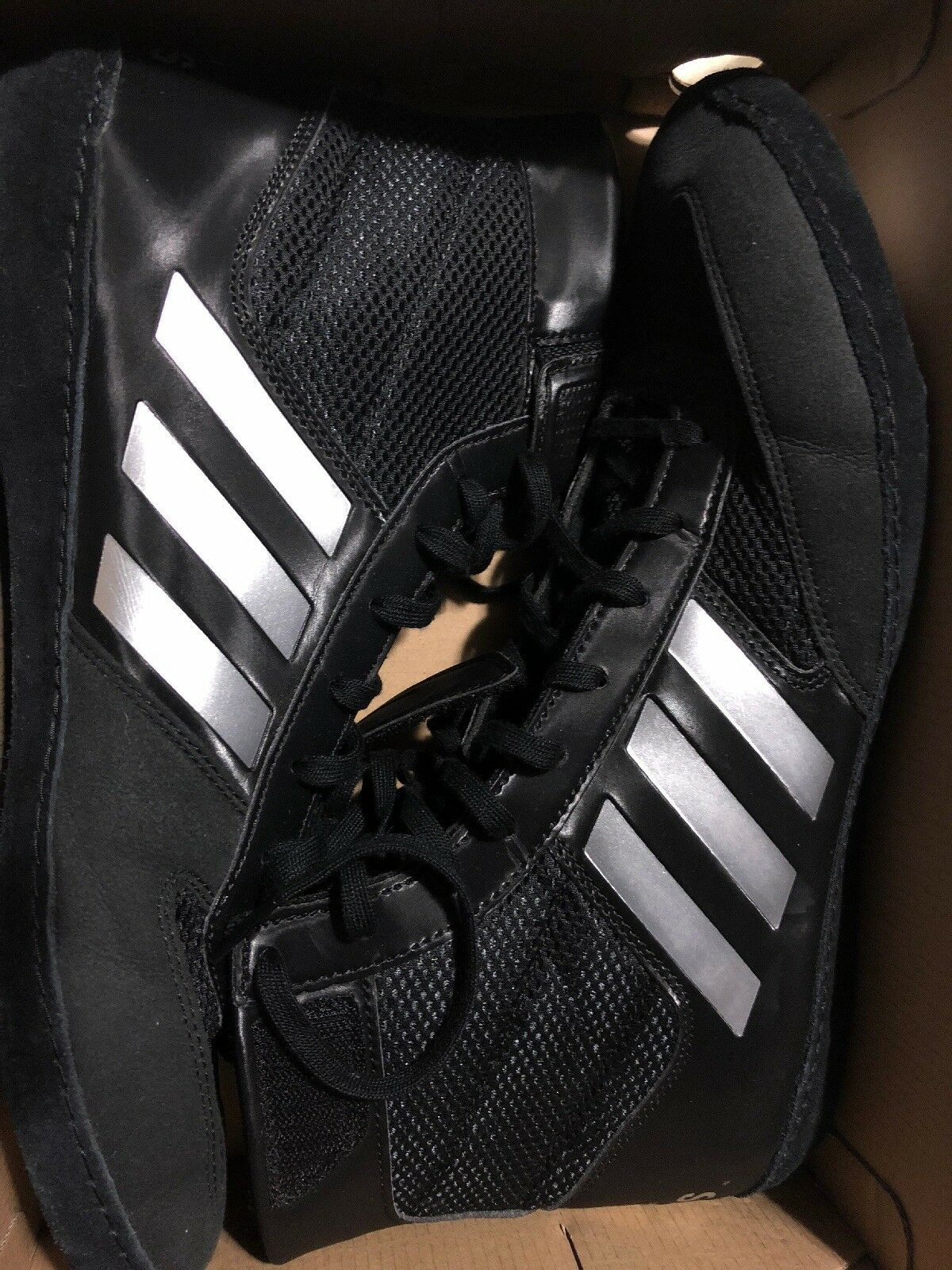 Cheap and wearable 12 Addidas Size 12 wearable Wresling Shoes 9e9c36