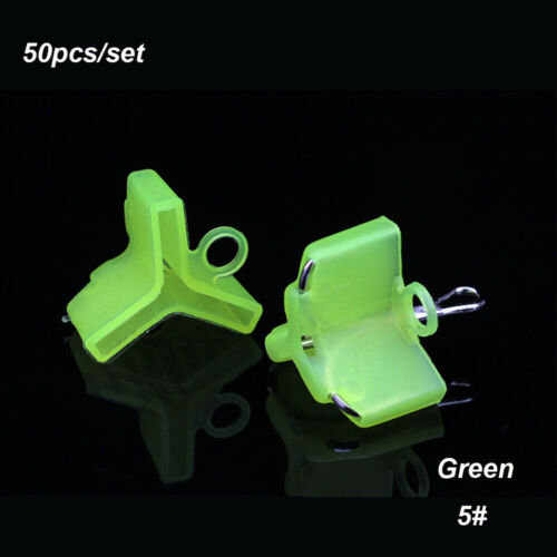 Durable Plastic Caps Protector Bonnets Hooks Covers Case Fishing Treble Hooks